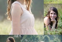 Senior pictures- Girls / by Kierra Lucas