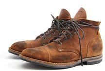 Mens shoe bohemian