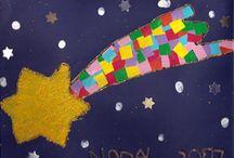 Estrellas fugaceses