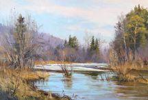 Painting Efremov Alexey: