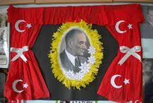 Atatürk'ü