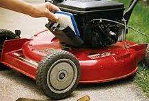 Lawn Mower Repair Marietta