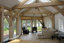 Garden Rooms / Small additions to your home that help you make the most of your garden.