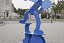 NGC Magazine MBAC / The National Gallery of Canada's online magazine—a frequently updated source of information about the Canadian art world and the goings-on at the NGC. || Le magazine en ligne du Musée des beaux-arts du Canada, mine de renseignements mise à jour fréquemment sur le monde de l'art canadien et les événements en cours au MBAC.