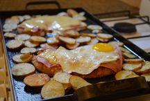 recetas plancheta