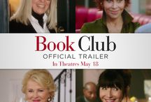 Book Club / The next chapter is always the best chapter! See Book Club, starring Diane Keaton, Jane Fonda, Candice Bergen, and Mary Steenburgen, on Digital August 14 and on Blu-ray August 28!