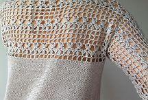 crochet floral