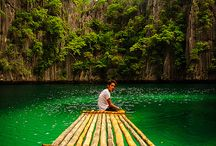 I heart the Philippines! / I'm heading to the Philippines soon so am pinning pics I love and will also add my own x