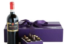 New Year's Picks / Vosges Haut-Chocolat top picks to make the coming New Year the most memorable yet. / by Vosges Haut-Chocolat