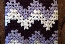 Crochet- Blankets