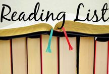 Bibliophile / Addicted to reading