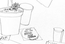Zhen: drawing book