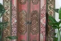 fancy doors