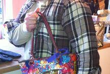 Retail Stores carry Jenn Sherr Designs / Several Retail stores carry Jenn Sherr designs in the United States.
