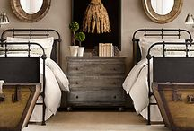 For the Home / Awesome ideas for the home.  / by Karen Bott