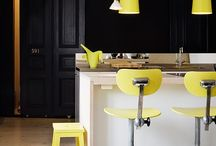 Sweet Kitchens / The sweetest kitchens around! / by Sweet Paul Magazine