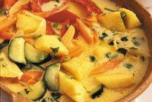 Israels Küche