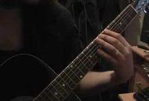 guitar / by Shari Van Cise