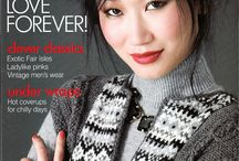 - 66 VogueK-Rowan-DebbieB Magazines