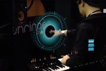 World's First AR Synthesizer DeepMind 12 is here