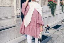 Baggy Hijab Fashion / Oversized outfits for hijab girl