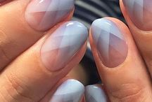 Hairstyles/nails