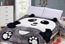 cama panda