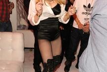 Smirnoff & Madonna