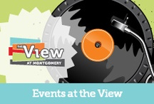 Events @ The View