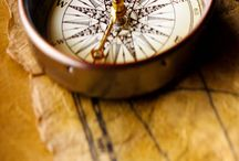 Maps and Compasses
