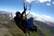Extreme toursm in Armenia / Visit Armenia and discover its unique beauty from the height. Viber/Whatsapp: (374 43) 77 90 00