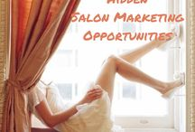 Marketing ideas / Different ways to market different businesses.