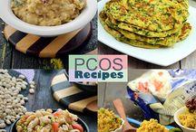 PCOS Recipes