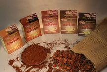 Minuman seduh Tayba choco (Hot chocolate) Made in Bogor 100% Indonesia / Drink of chocolate with 5 varian level there are (1) Light (2) Medium (3) Dark (4) Darknight (5) Nightmare Contact WA 089639383011