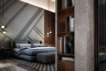 wall shelves/ space savers