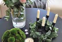 ADVENT BY MARI / DIY advent projects