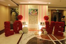 Wedding Decorations / Wedding Ideas