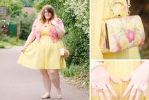 Curvy Girl Clothes