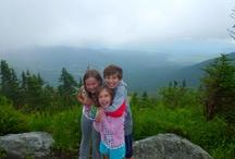 Family Friendly Fun In Vermont / by Michelle Brennan