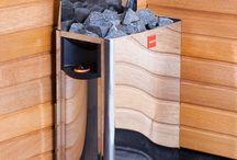 Piece do saun