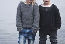 Girl&boy twin outfit