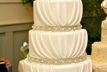 Wedding cake ideas / by Casey Mabe