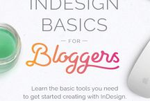 Blogging | indesign.