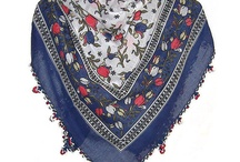 Turkish Yemeni Scarf