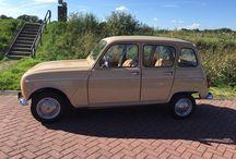 Renault 4 1126 TL
