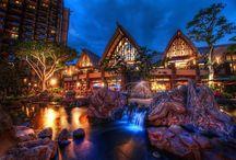 Disney in Hawaii