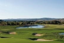 Golf Club Terme Saturnia