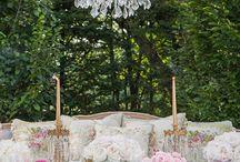 Weddings & decor
