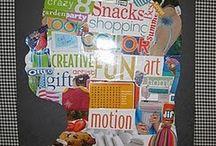 School Ideas / by Lori Kennett