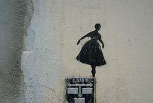 Street art / by Randi Jensen